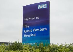 Swindon - Radiology